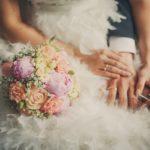 تصویر زیبایی که مرد ثروتمند از مراسم عروسی متفاوت پسرش ثبت کرد