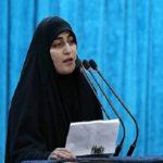 پست اینستاگرامی دختر سردار سلیمانی در واپسین لحظات سال تلخ ۹۸