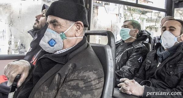 پیام هنرمندان معروف به مردم برای پیشگیری از ویروس کرونا