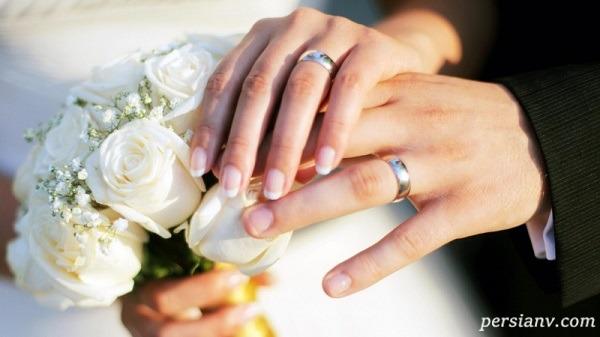 ازدواج غیر متعارف پیرمرد ۱۰۳ساله با دختر ۲۷ ساله سوژه رسانه ها شد
