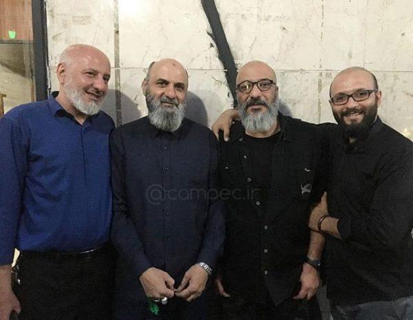 برادران امیر جعفری