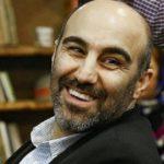 جشن تولد محسن تنابنده در ۴۵سالگی , نقی معمولی پایتخت