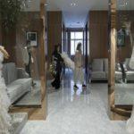 برگزاری جشن عروسی در ووهان با اعمال محدودیت ها