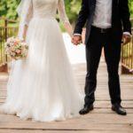 خلوت ترین مراسم عروسی در جهان در شرایط کرونایی