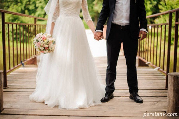 عروسی سلبریتی های مشهور که به خاطر شیوع کرونا عقب افتاد