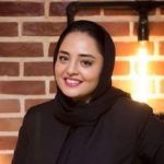 تولد خواهر و برادر نرگس محمدی در اردیبهشت ماه