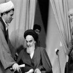 تصویری از نوجوانی امام خمینی و ۵ رئیسجمهور قبلی ایران