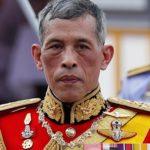 قرنطینه پادشاه تایلند به همراه ۲۰ تن از زنان حرمسرایش در یک هتل لوکس