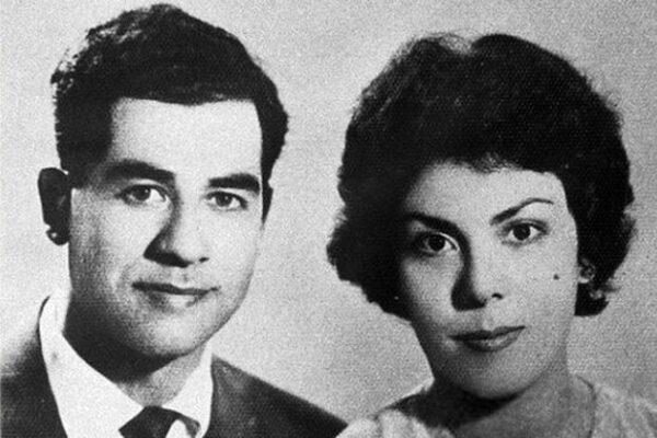 همسر صدام زن اسرارآمیز زندگی این قاتل جانی