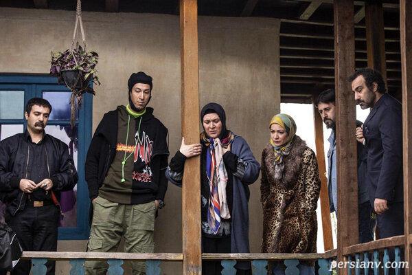 داستان پایان پایتخت توسط کارگردانش لو رفت