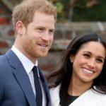 کفش های کهنه و پاره پرنس هری در عروسی دوست صمیمی اش