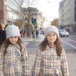 عکس دوقلوهای سریال پایتخت ، سارا نیکا و رحمان رحیم در کنار هم