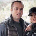 احمد مهران فر با لباس دامادی اش یادی کرد از روزهای قبل از کرونا