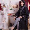 تبریک تولد الهام طهموری به همسرش حامد احمدجو با عکسی زیبا