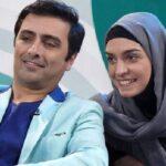 تبریک روز بازیگر به سبک الیکا عبدالرزاقی به همسر بازیگرش