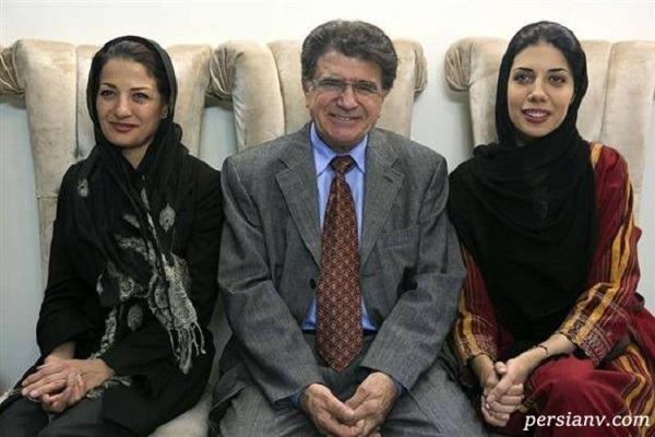 دختران اسطوره موسیقی ایران