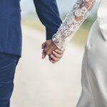 برگزاری جشن عروسی ماشینی در روزهای کرونایی