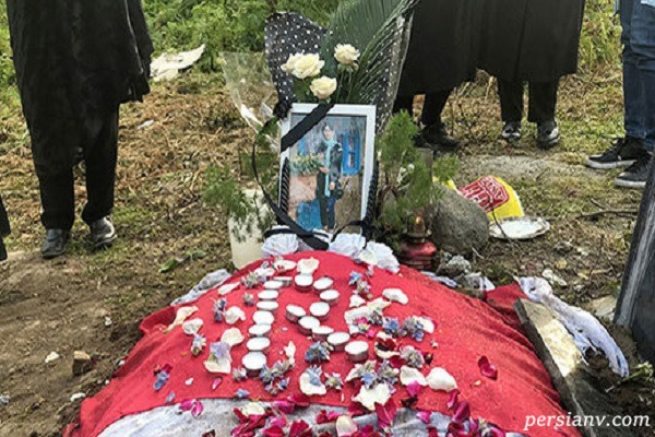 بهمن قصد داشت جنازه رومینا اشرفی را از قبر بیرون بکشد