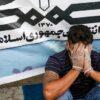 خالکوبی سارقان دستگیر شده در طرح رعد