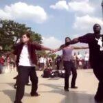جنجال کلیپ رقص جوانان در روز شهادت امام علی(ع) در خیابان های ارومیه