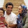 پر جمعیت بودن خانواده همسر یکتا ناصر سوژه شد