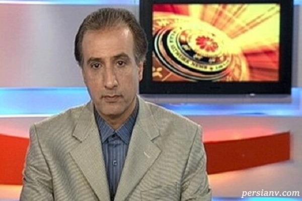 توضیحات محمدرضا حیاتی اخبارگو بعد از ابراز ارادت به اِبی