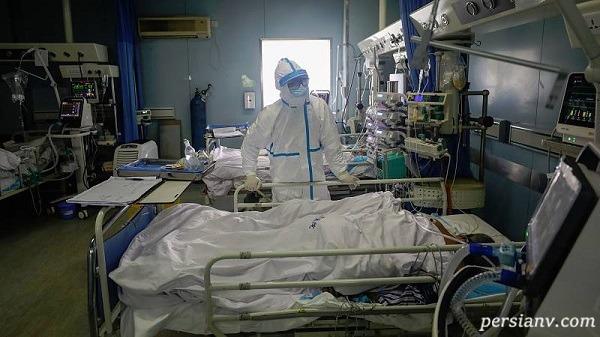 صحبت های پایانی عباس بریهی مداح خوزستانی که بر اثر کرونا درگذشت