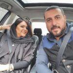 صحبت های محسن کیایی درباره ازدواجش و رابطه با همسرش