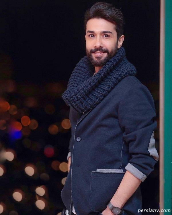 عکس حسین مهری