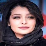 انتشار عکس مادر ساره بیات در خارج به مناسبت سالروز تولدش