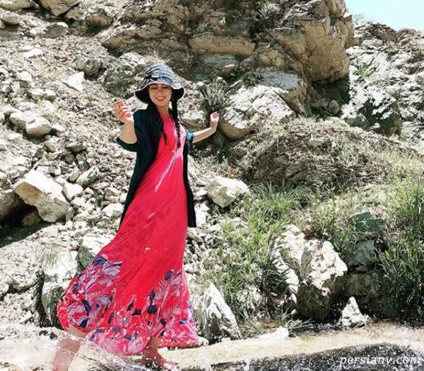 عکس های جدید لیلا سعیدی