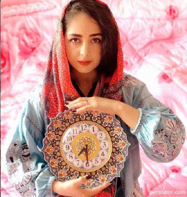 سال نو لیلا سعیدی