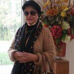 لایو متفاوت مریم امیر جلالی بازیگر سینما در اینستاگرامش