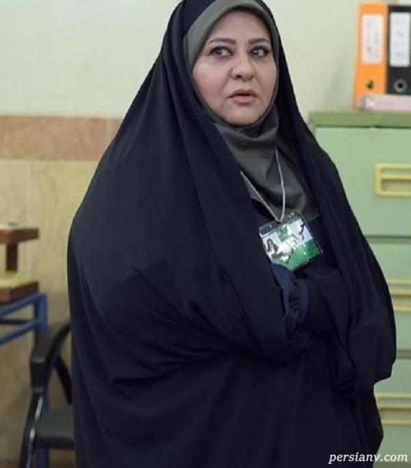 ماجرای مهاجرت رابعه اسکویی