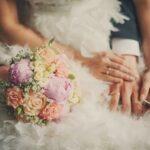 جشن عروسی متفاوت یک زوج در فضای مجازی هزارها بار دیده شد