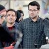 خوانندگی روزبه حصاری , بازیگر نقش جواد جوادی بچه مهندس