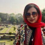 سوالات جنجالی شبنم قلیخانی از حجت الاسلام زائری درباره کنسرت زنان!