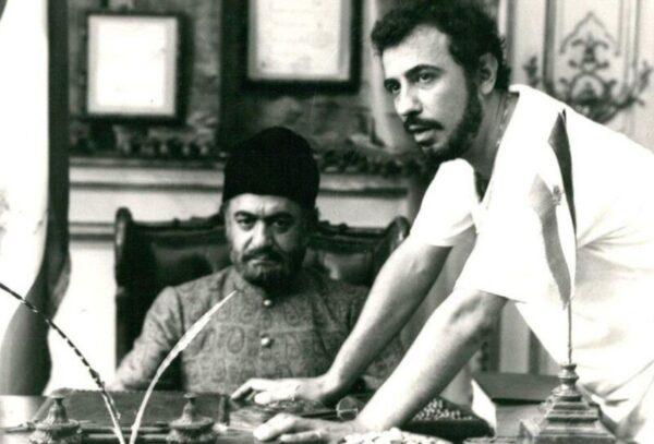بازیگران دهه پنجاه