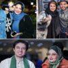 بازیگران و پسرانشان از شقایق فراهانی تا کتایون ریاحی