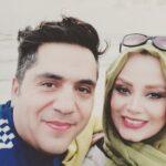 تغییر چهره صبا راد مجری و همسرش مانی رهنما