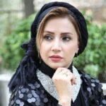 تبریک تولد خاص شبنم قلی خانی بازیگر به خواهرش شیدا