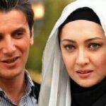 تیکه امین حیایی به نیکی کریمی در جشن تولد لاکچری اش