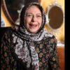 ثریا قاسمی هنرپیشه بچه مهندس ۳ در مزون لباس در تهران