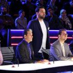 جنجالی شدن سوال عجیب احسان علیخانی از شرکت کننده