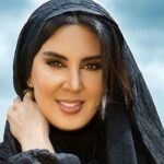 حال وخیم لیلا بلوکات بازیگر مبتلا به کرونا وسط لایو برنامه اش