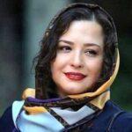 مرور خاطرات مهراوه شریفی نیا با عکس های پشت صحنه سریال دل
