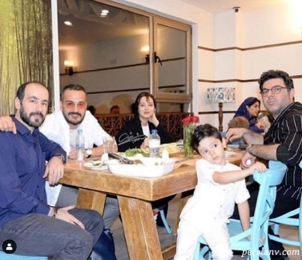 روشنک گرامی بازیگر