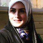 سوتی خنده دار ساجده سلیمانی مجری در برنامه زنده تلویزیون