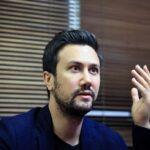 غافلگیر شدن عجیب شاهرخ استخری در برنامه ام شو مجید صالحی