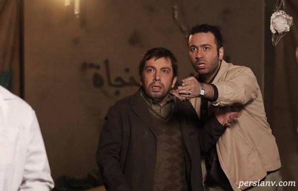 سریال علی مسعودی